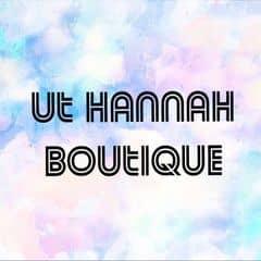 Ut Hannah trên LOZI.vn