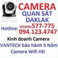 Camera Daklak trên LOZI.vn