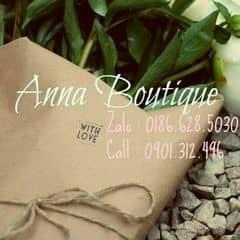 Anna_Boutique trên LOZI.vn