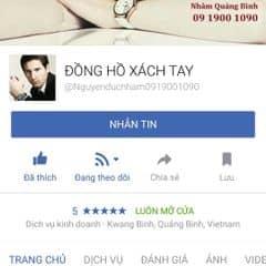 Nhâm Quảng Bình trên LOZI.vn
