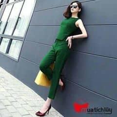 Ngoc Yen Thach Thi trên LOZI.vn