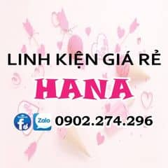 hana96 trên LOZI.vn