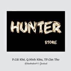 Hunterstore_cantho trên LOZI.vn