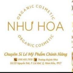 Như Hoa Cosmetic trên LOZI.vn
