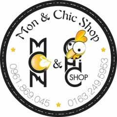 Mon & Chic Shop trên LOZI.vn