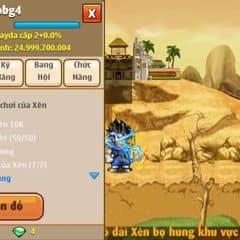 SeKe Thiên trên LOZI.vn