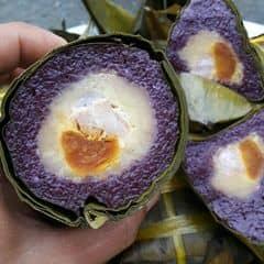 Bánh Tét Chợ Nổi trên LOZI.vn