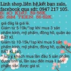 thuylinhdecent trên LOZI.vn