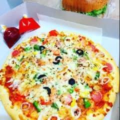 Ty.pizza trên LOZI.vn