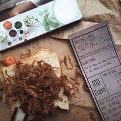 Bò khô chay Đà nẵng trên LOZI.vn