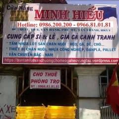 Minh Hiếu - 0986.200200 trên LOZI.vn