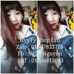 Ngân Nguyễn Shop Onl Sđt : 01206415083 trên LOZI.vn