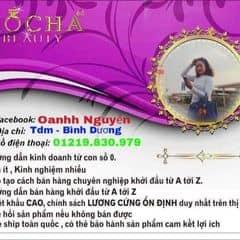 Oanhh Nguyễn trên LOZI.vn