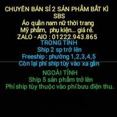 Song Bình Shop trên LOZI.vn