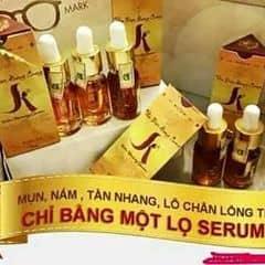Serum Kiều trên LOZI.vn